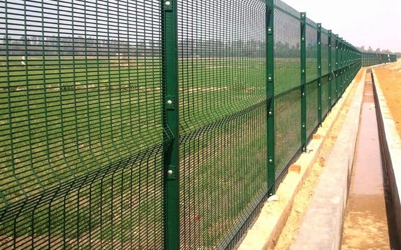 Get Your Palisade Fencing Price Amp Installations Durban Kzn
